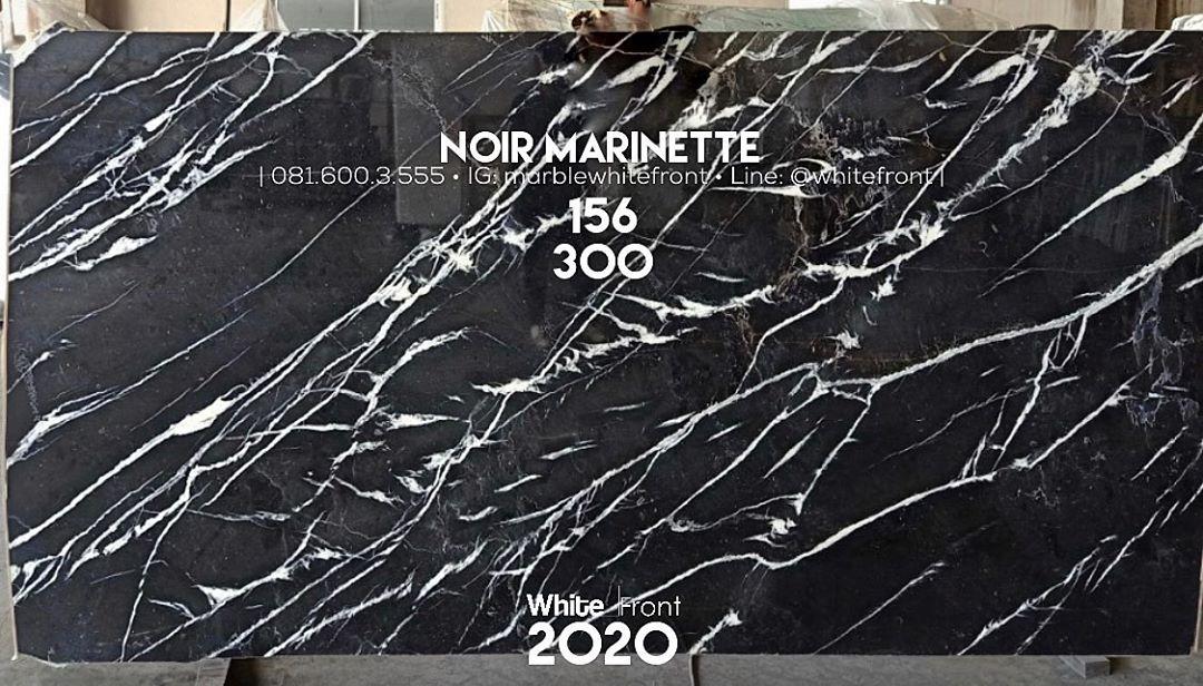 Noir Marinette