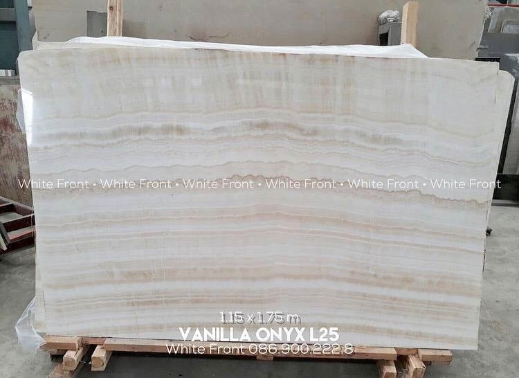 Vanilla Onyx L25